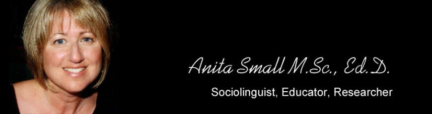 Dr. Anita Small